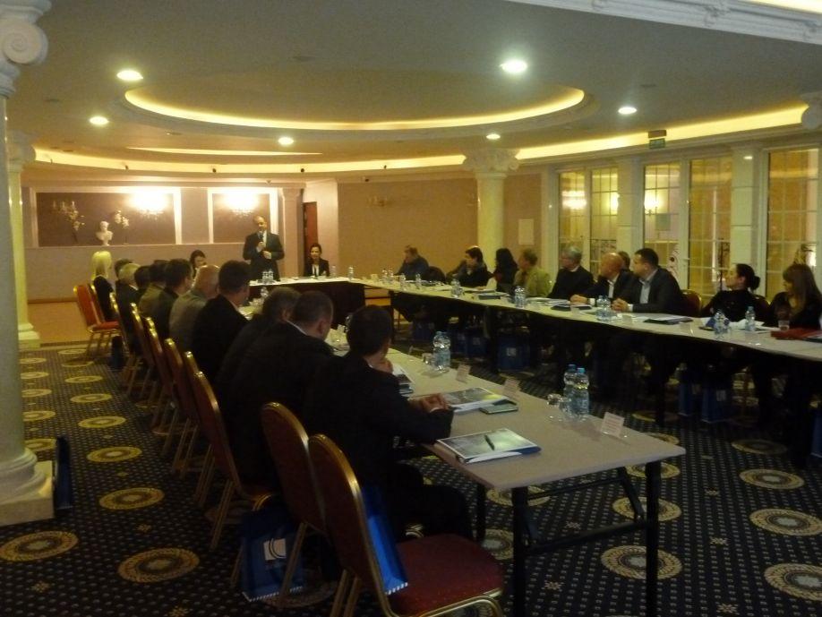 Wzmocnienie bezpieczeństwa w regionach